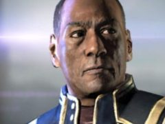 Биография Дэвида Андерсона из Mass Effect