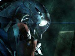 Биография Легиона из Mass Effect