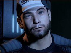 Биография Джокера из Mass Effect