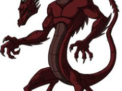 Драко / Drako (TMNT)