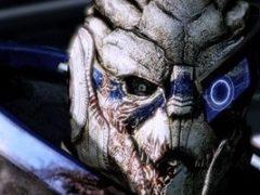Лучший герой Mass Effect