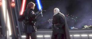 Битвы Star Wars
