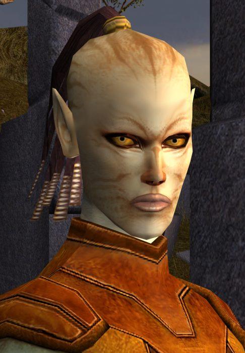 Джухани из Звездных войн
