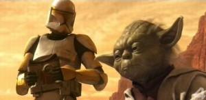 Йода / Yoda