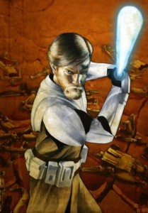 Оби-Ван Кеноби / Obi-Wan Kenobi