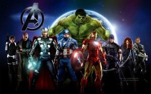 ТОП 10 фильмов о супергероях