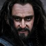 Торин Дубощит / Thorin Oakenshield