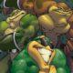 Герои дня: Боевые жабы