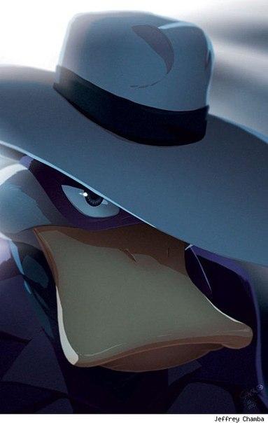 Darkwing-Duck-чёрный-плащ-art-песочница-492062