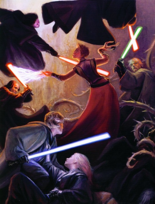 Вестара Каи Леди сит из Звездных войн