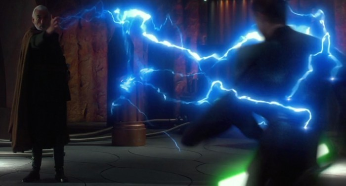 Сила в Звездных войнах