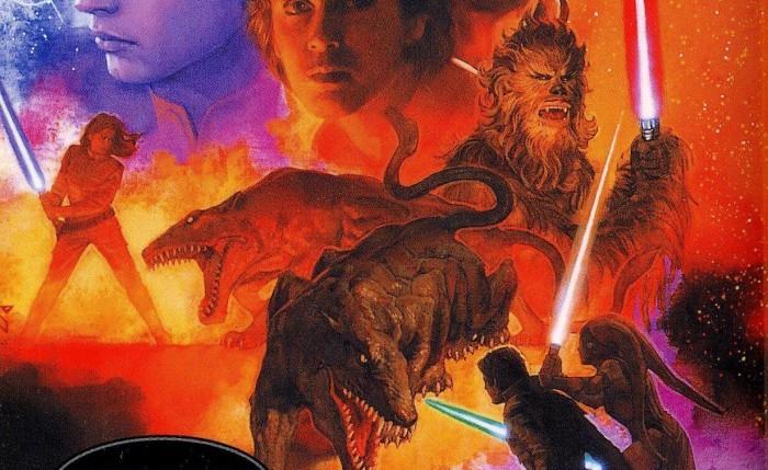 Тахири Вейла Звездные войны