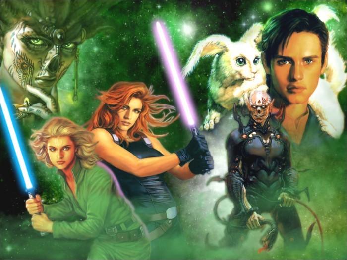 Силы в Звездных войнах