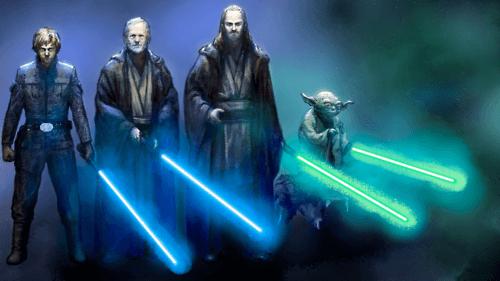 Светлая сторона силы