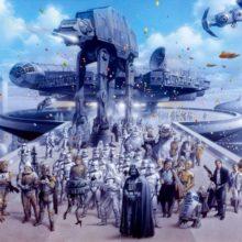Цитаты Star Wars
