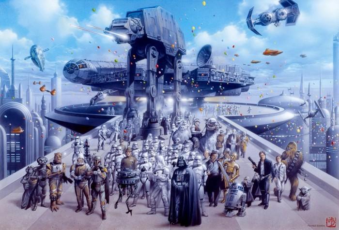 Star Wars Цитаты