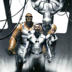 Фонд будущего команды Человека-паука