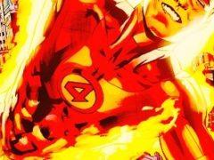 Джонни Шторм / Johnny Storm (Marvel) (Земля 616)
