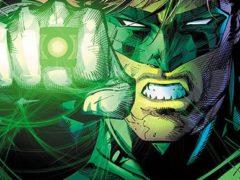 Хэл Джордан / Hal Jordan (DC Comics)