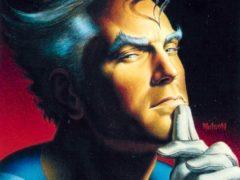 Ртуть / Quicksilver (Marvel) (Земля 616)