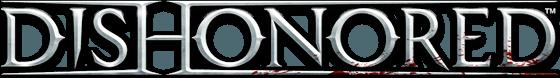 Dishonored_Logo