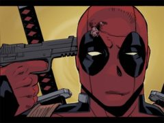 Дэдпул / Deadpool (Marvel) (Земля 616)