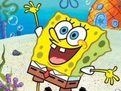 Губка Боб Квадратные Штаны / Sponge Bob Square Pants