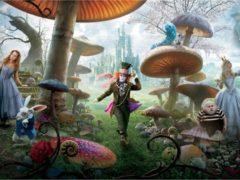Фантастика и фэнтези как грань человеческого воображения