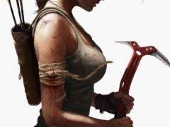 Лара Крофт / Lara Croft
