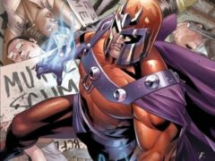 Магнето / Magneto (Marvel) (Земля 616)