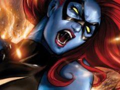 Мистик / Mystique (Marvel) (Земля 616)