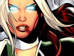 Шельма / Rogue (Marvel) (Земля 616)