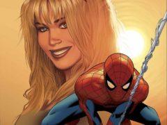 Гвен Стейси / Gwen Stacy (Marvel) (Земля 616)
