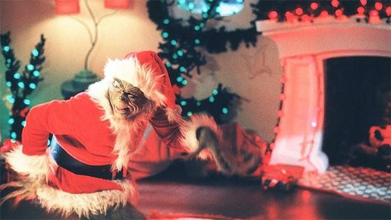 Гринч и Рождество