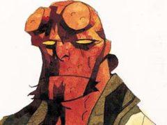 Хелбой / Hellboy