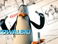 Ковальски / Kowalski