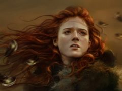 Игритт / Ygritte (Game of Thrones)