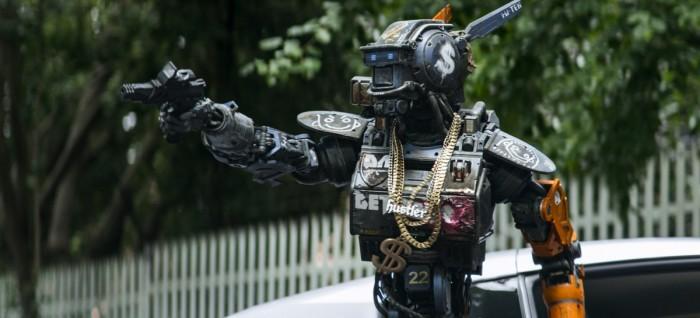 робот по имени чаппи кино
