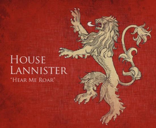 Дом Ланнистеров