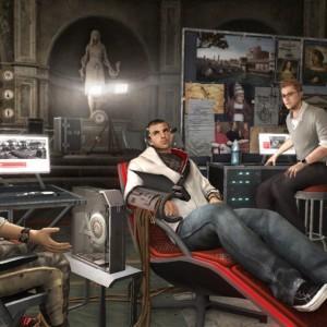 Игры Assassin-s-Creed
