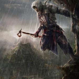 Коннор Кенуэй / Connor Kenway (Assassin's Creed)