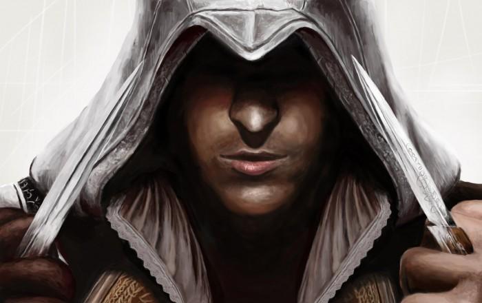Ezio Auditore assassin's creed 2