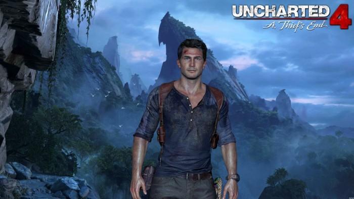 Нейтан «Нейт» Дрейк Uncharted