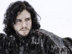 Джон Сноу / Jon Snow (Game of Thrones)
