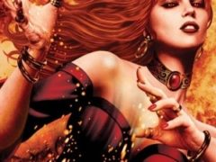 Мелисандра / Melisandre