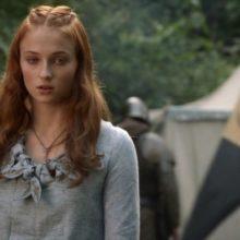 Санса Старк / Sansa Stark