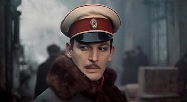 Вронский из романа Анна Каренина