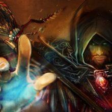 Кто такой Медив из Warcraft?