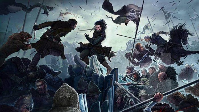 Битва Бастардов