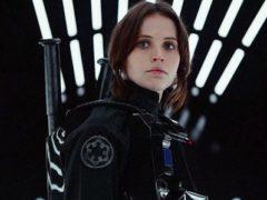 Кто такая Джин Эрсо из Star Wars?